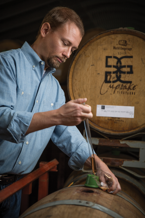 Distiller Profile: Big Escambia Spirits