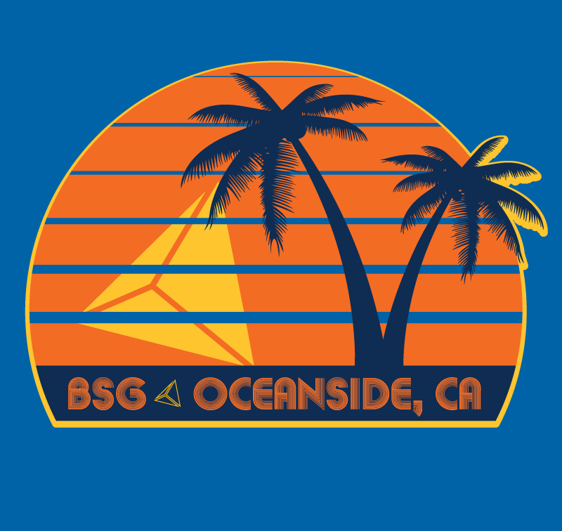 BSG Adds Distribution Center in Oceanside CA